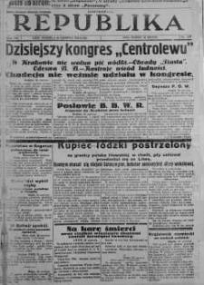 Ilustrowana Republika 29 czerwiec 1930 nr 175