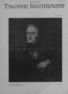 Tygodnik Ilustrowany 1913 (Nr 1-11)