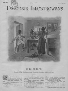 Tygodnik Illustrowany - 1898, Nr 27-52