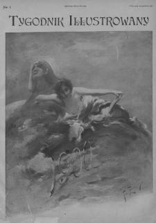 Tygodnik Illustrowany - 1900, Nr 1-26