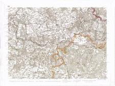 B2. Special Karte von Südpreussen : mit Allergrösster Erlaubniss aus der Königlichen grossen topographischen Vermessungs-Karte, unter Mitwürkung des Directors Langner