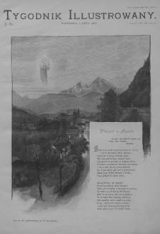 Tygodnik Illustrowany 1893, Nr 183 - 209. Tom VIII. Seria 5