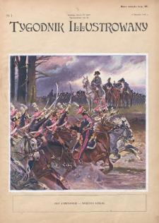 Tygodnik Ilustrowany 1915 (Nr 1 - 13)