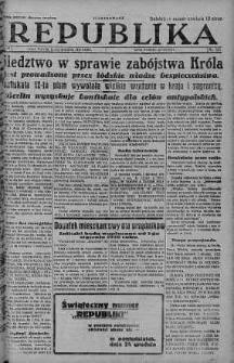 Ilustrowana Republika 21 grudzień 1928 nr 351