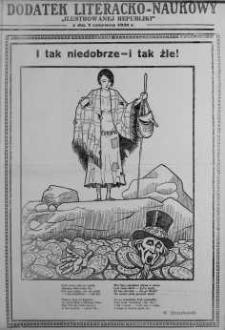 Dodatek Literacko-Naukowy 7 czerwiec 1931