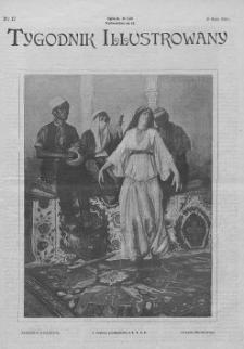 Tygodnik Ilustrowany 1920 (Nr 12 - 21)
