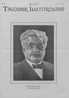 Tygodnik Ilustrowany 1920 (Nr 40 - 52)