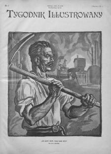Tygodnik Ilustrowany 1921 (Nr 1 - 13)