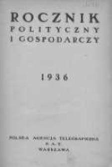 Rocznik Polityczny i Gospodarczy 1936
