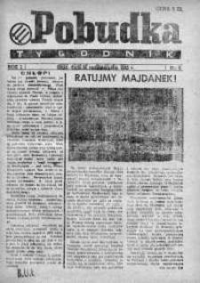 Pobudka 14 październik 1945 nr 3