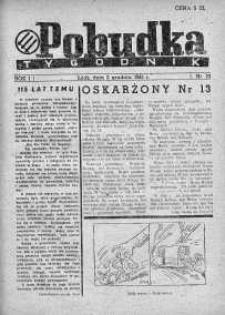 Pobudka 2 grudzień 1945 nr 10