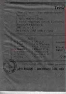 Wiadomości Maryawickie 13 luty 1913 nr 7