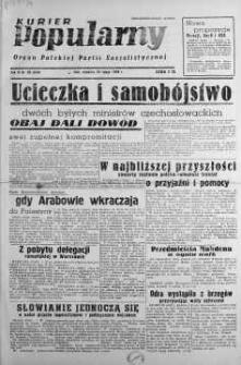 Kurier Popularny. Organ Polskiej Partii Socjalistycznej 1948, nr 59