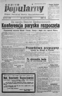 Kurier Popularny. Organ Polskiej Partii Socjalistycznej 1948, nr 75