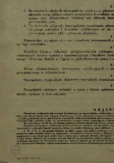 Zarządzenie nr. 3 Prezydium Wojewódzkiej Rady Narodowej w Opolu z dnia 3 marca 1961 r. w sprawie zwalczania płaszczyńca burakowego