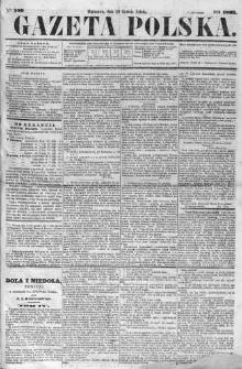 Gazeta Polska 1863 IV, No 290