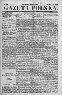 Gazeta Polska 1870 IV, No 261
