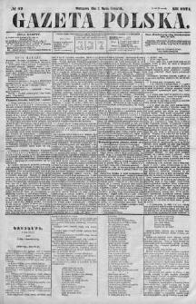 Gazeta Polska 1871 I, No 49