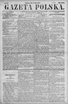 Gazeta Polska 1871 I, No 61