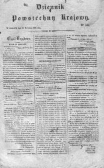 Dziennik Powszechny Krajowy 1931 II, Nr 104