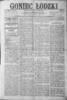 Goniec Łódzki 1898 IV, No 248