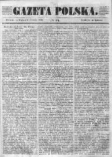 Gazeta Polska 1848 II, No 62