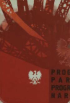 Program Partii Programem Narodu