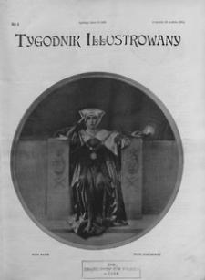 Tygodnik Ilustrowany 1902 (Nr 1-13)