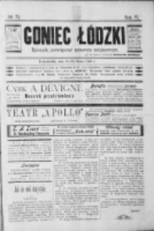 Goniec Łódzki 1903 I, No 75