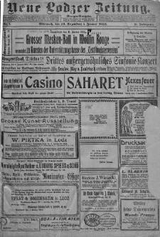 Neue Lodzer Zeitung 1913 m-c 1