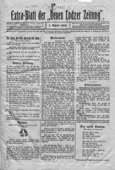 Neue Lodzer Zeitung 1913 m-c 4