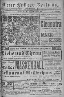 Neue Lodzer Zeitung 1914 m-c 2