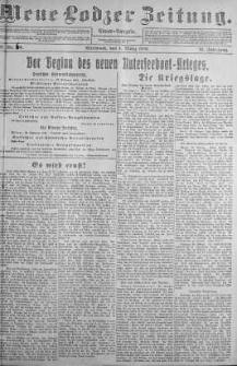 Neue Lodzer Zeitung 1916 m-c 3