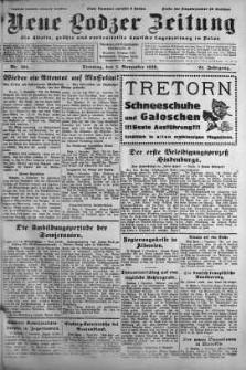 Neue Lodzer Zeitung 1926 m-c 11