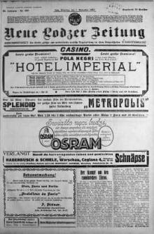 Neue Lodzer Zeitung 1927 m-c 11