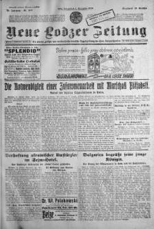 Neue Lodzer Zeitung 1930 m-c 11