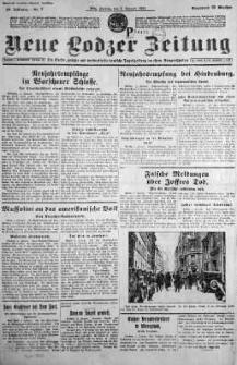 Neue Lodzer Zeitung 1931 m-c 1