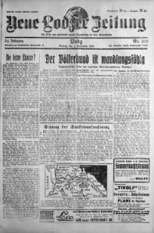 Neue Lodzer Zeitung 1935 m-c 11