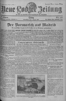 Neue Lodzer Zeitung 1936 m-c 7