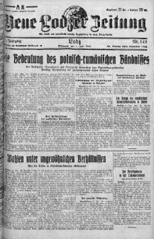 Neue Lodzer Zeitung 1938 m-c 6