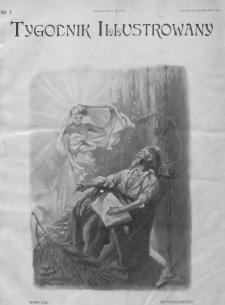 Tygodnik Ilustrowany 1903 (Nr 1-13)
