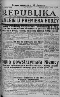 Ilustrowana Republika 24 maj 1938 nr 141