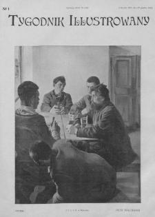 Tygodnik Ilustrowany 1904 (Nr 1-13)