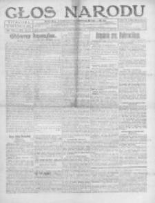 Głos Narodu 1919, Nr 300