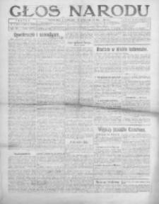 Głos Narodu 1919, Nr 311