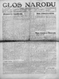 Głos Narodu 1920, Nr 69