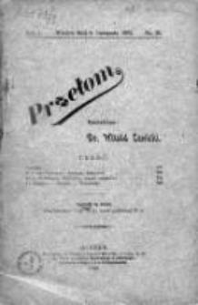 Przełom [Tygodnik] 1895