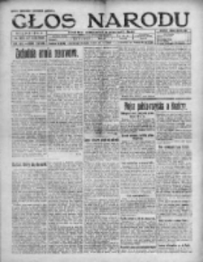 Głos Narodu 1920, Nr 193
