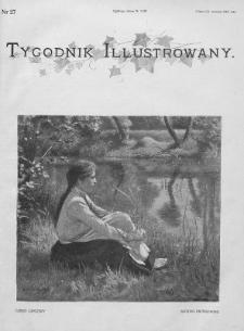 Tygodnik Ilustrowany 1903 (Nr 27-39)