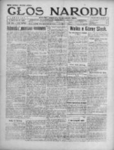 Głos Narodu 1920, Nr 286